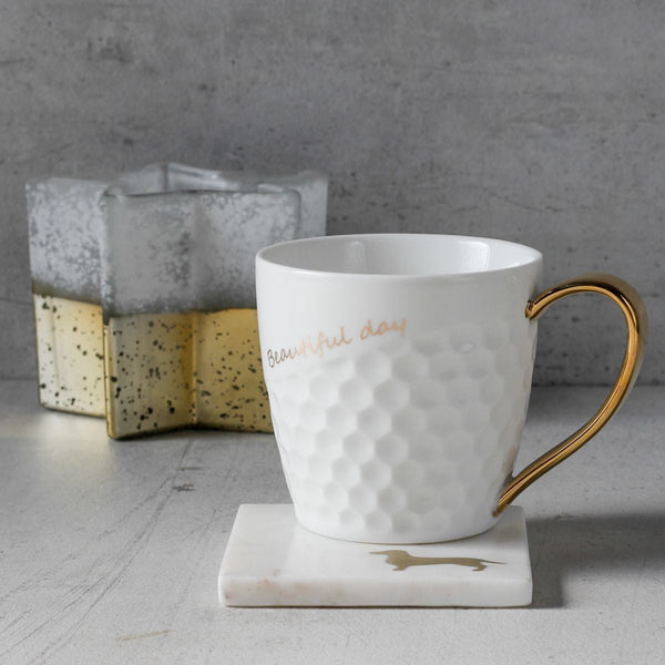 Beautiful Day Ceramic Mug