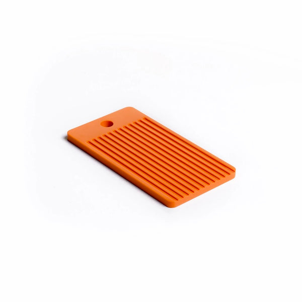 Ida Cheese Board Small - Corian Orange