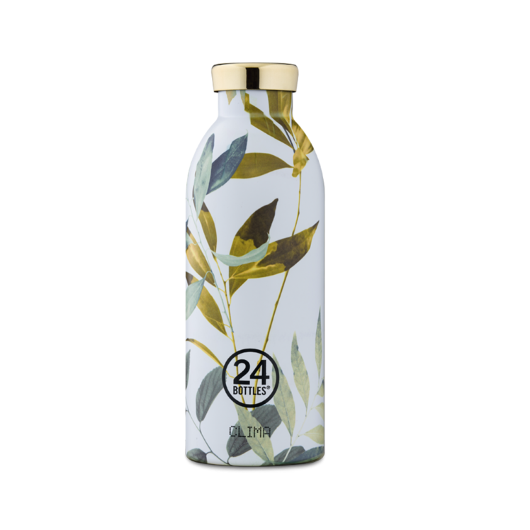 Clima Insulated Bottle 500ml - Tivoli