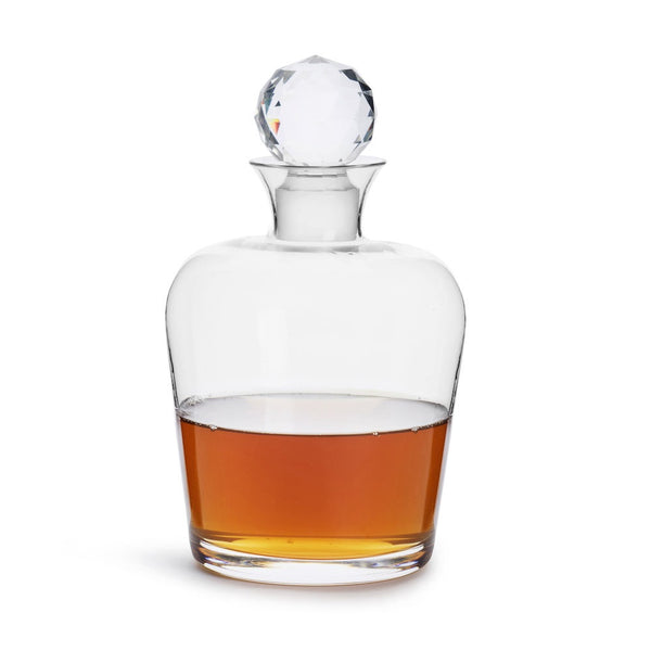 Club Collection Whiskey Carafe