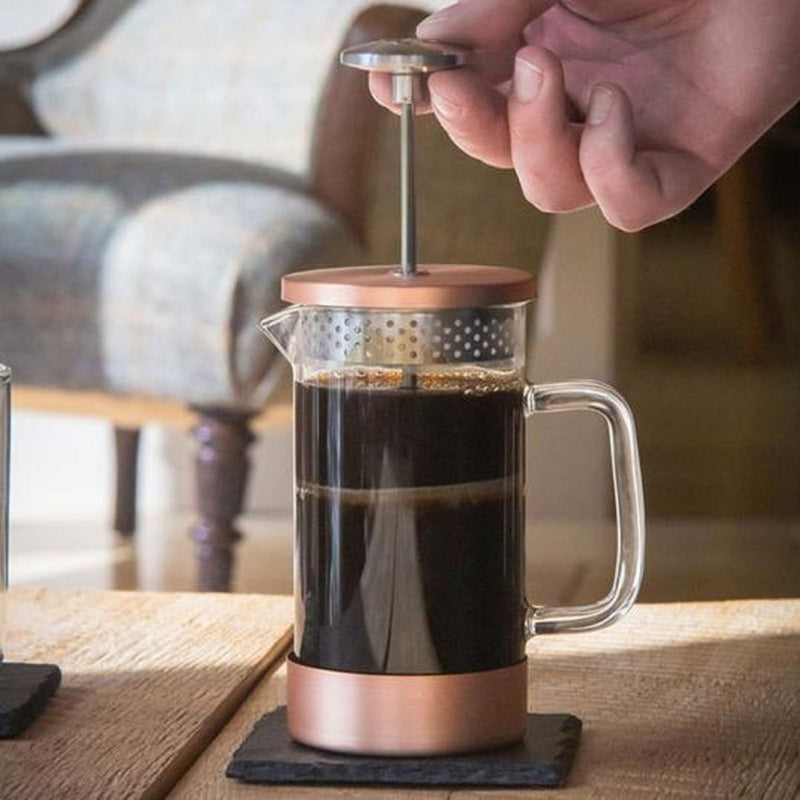 Core Coffee Press Small - Copper