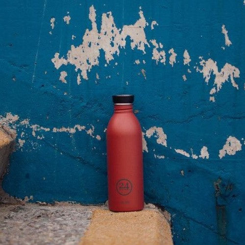 Urban Bottle 500ml - Country Red