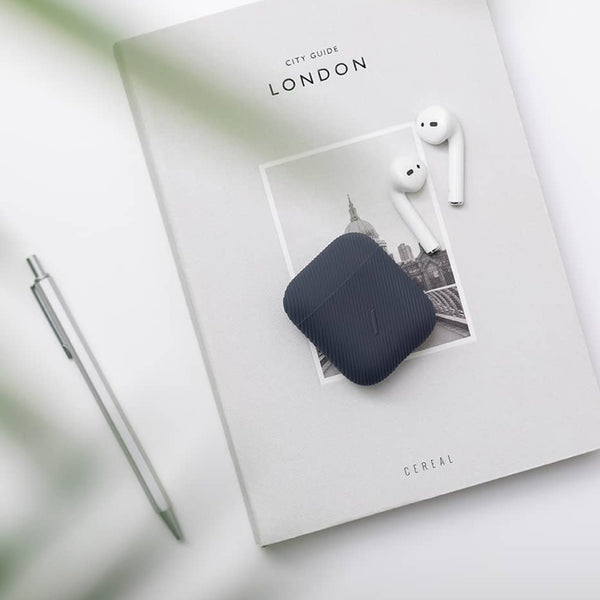 Curve Case for AirPods - Navy