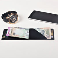 Black Edition Slim Wallet