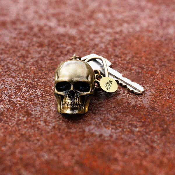 Dead Ringer Key Chain