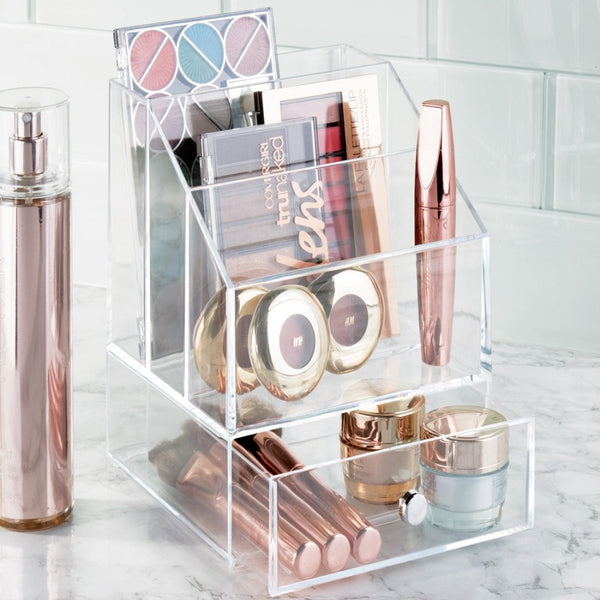 Clarity Cosmetic Palette Organizer