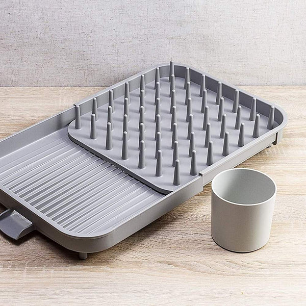 Duo Expandable Dish Rack