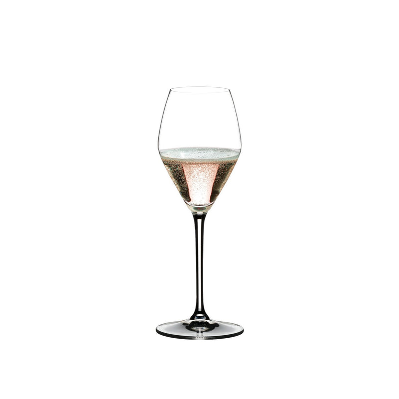Extreme Champagne Glasses, Set of 4