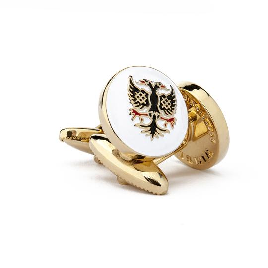 Wimbledon Cufflinks - The Eagle