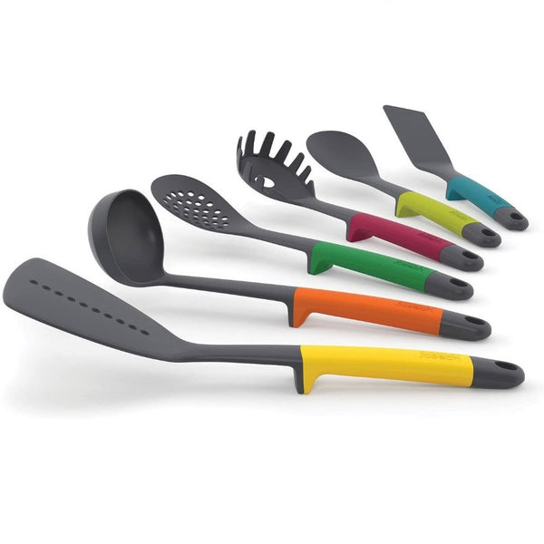 Elevate Carousel 6-piece Kitchen Utensil Set