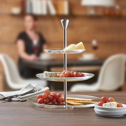 Etagere 3-Tier Serving Stand