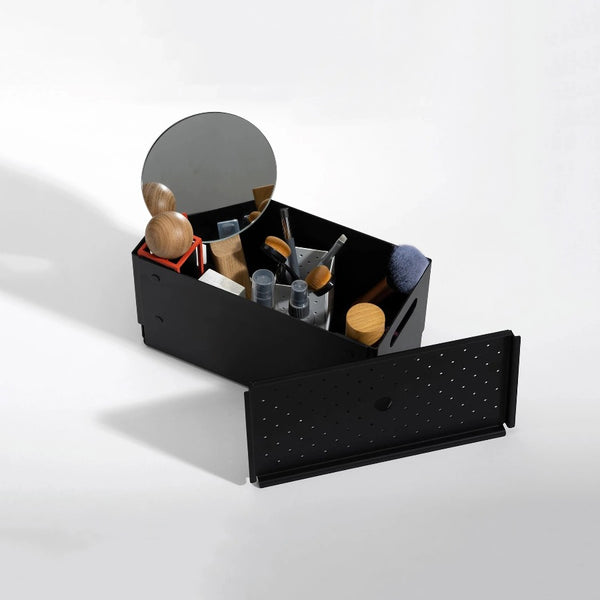 Euro Storage Box, Small - Space Black