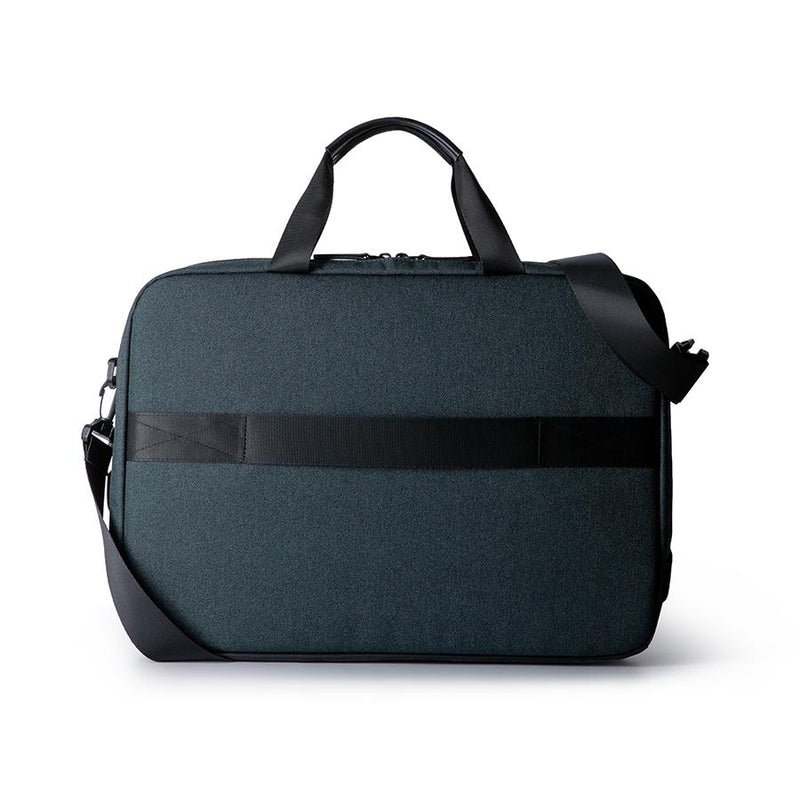 Falco Laptop Bag - Oxford Blue