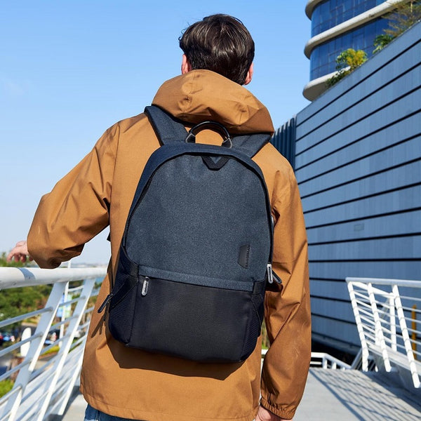 Falco Backpack - Oxford Blue