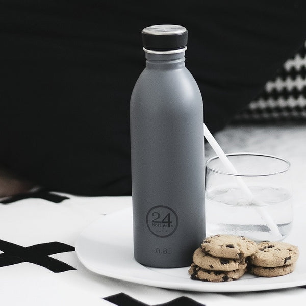Urban Bottle 500ml - Formal Grey