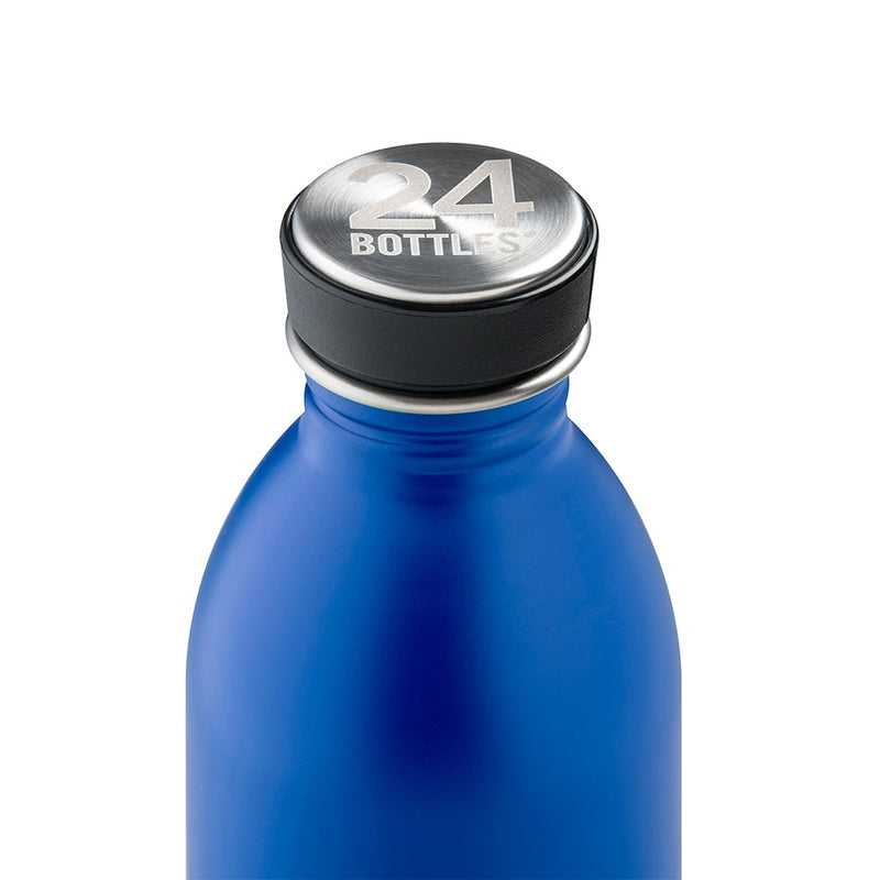 Urban Bottle 500ml - Gold Blue