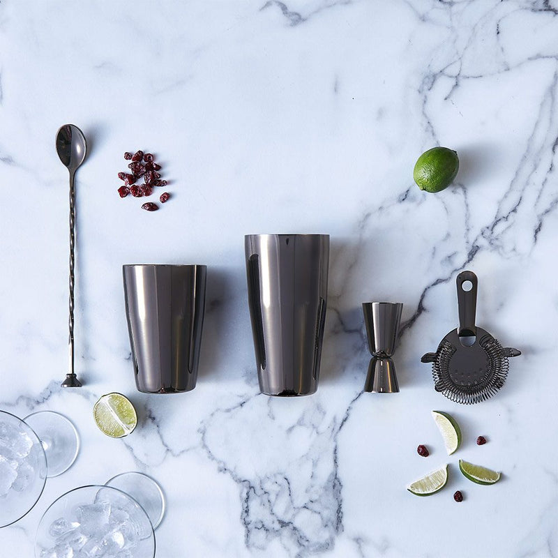 Boston Cocktail Set - Graphite