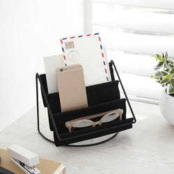 Hammock Accessory Organiser - Black