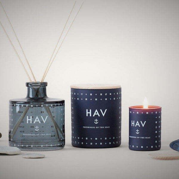 HAV Scented Candle - Modern Quests