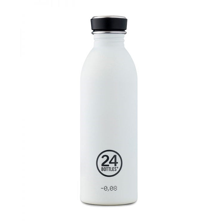 Urban Bottle 500ml - Ice White