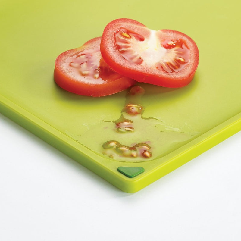 Index Chopping Board, Set of 4