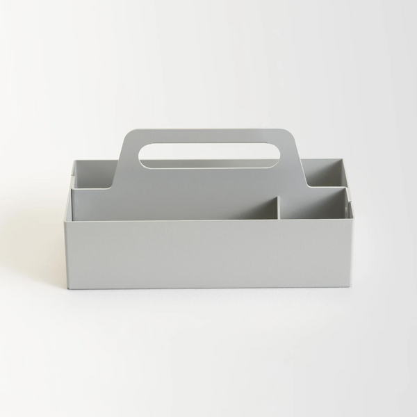 Kit Organizer Box - Warm Grey