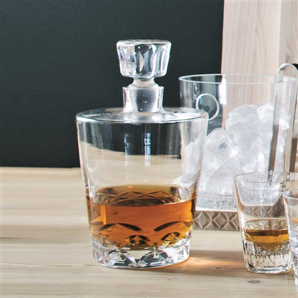 Tatra Whiskey Decanter
