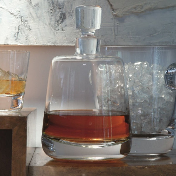Madrid Whiskey Decanter