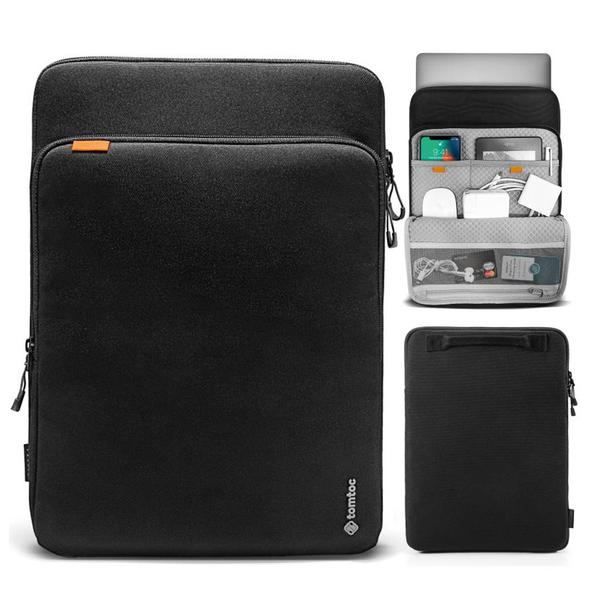 Performance 360 Laptop Sleeve - Black 14 to 15 Inch