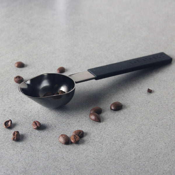 The Scoop Measuring Spoon - Black