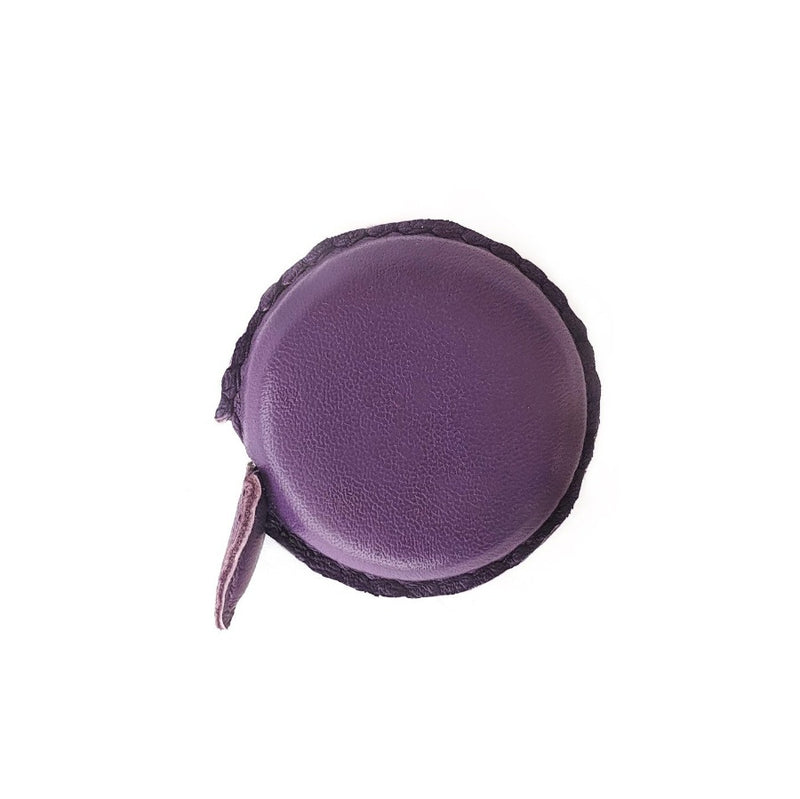 Macaron Measuring Tape - Purple