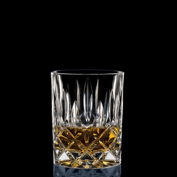 Noblesse Whiskey Tumblers, Set of 6