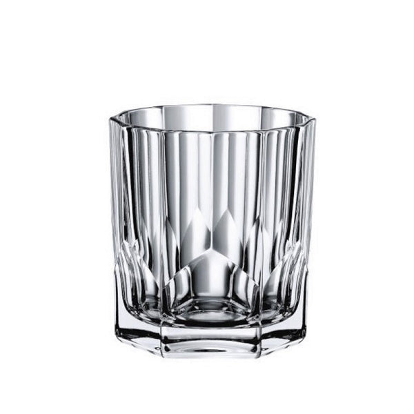 Aspen Whiskey Tumblers, Set of 6