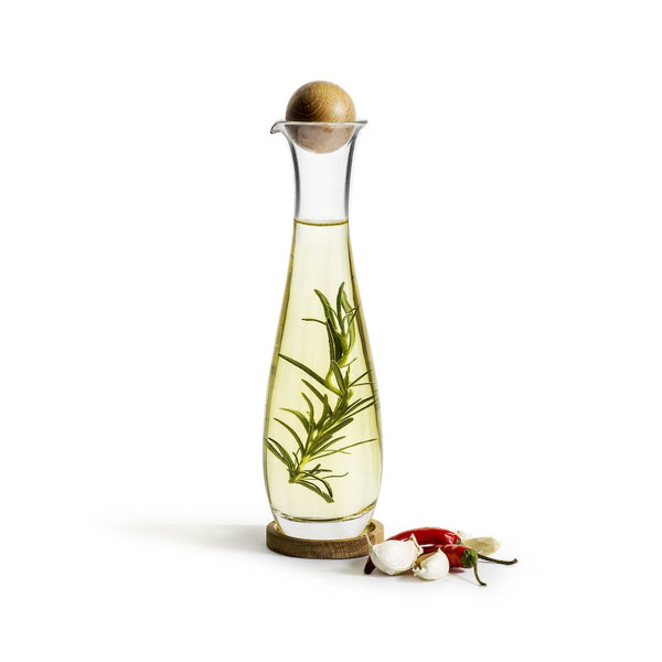 Nature All-Purpose Bottle with Stopper and Base