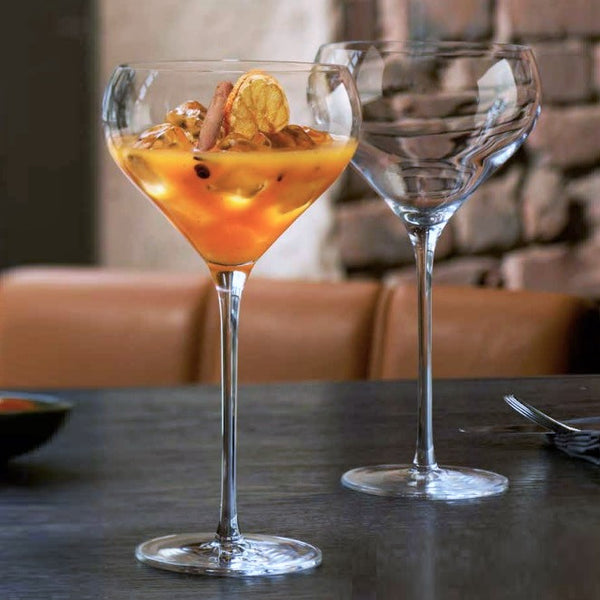 Fantasy Cocktail Glasses, Set of 2