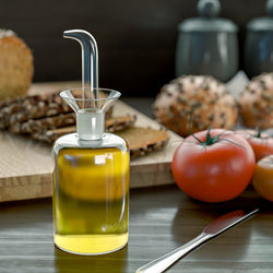 Daily Oil Cruet - Cylindrical