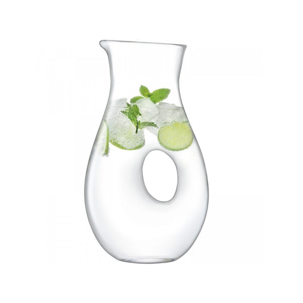 Ono Glass Jug, Large