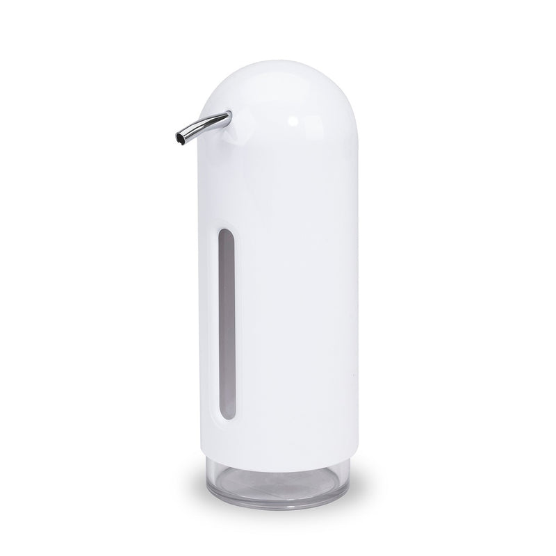 Penguin Soap Dispenser - White