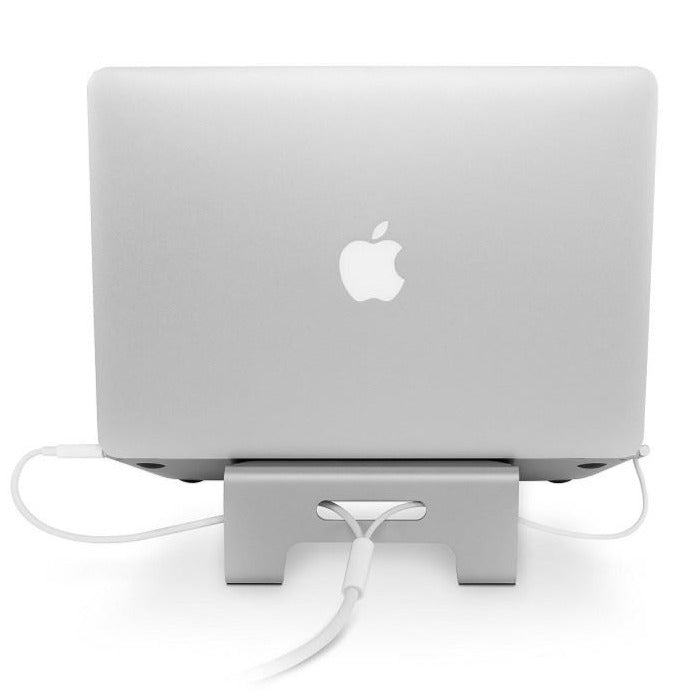 ParcSlope for Macbook/Ipad - Silver