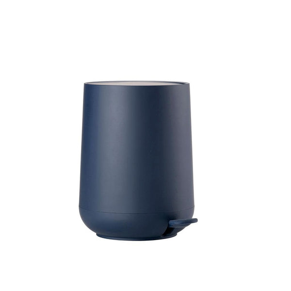 Nova Pedal Bin Small - Royal Blue