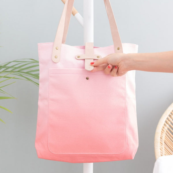 Tote Bag - Moments
