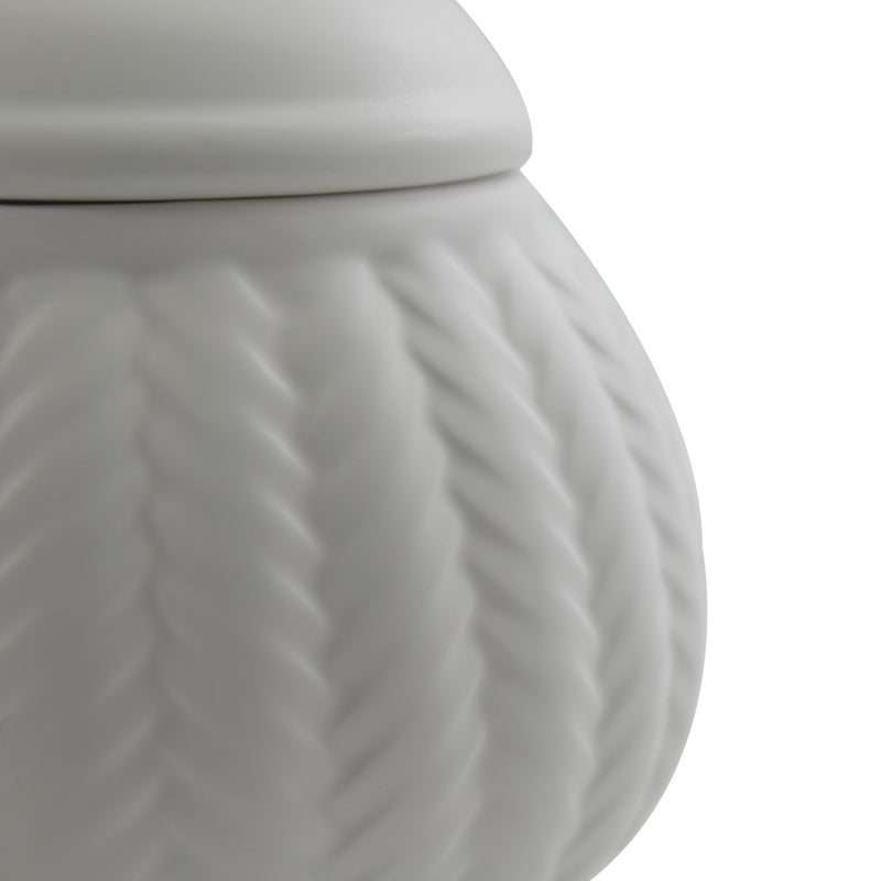 Numata Porcelain Jar - Small