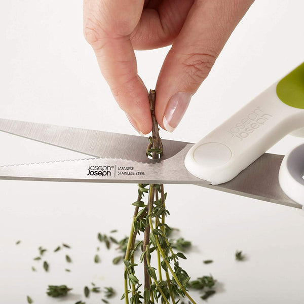 PowerGrip Kitchen Scissors