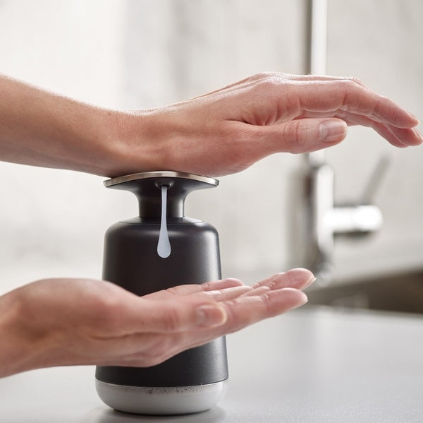 Presto Soap Dispenser - Grey
