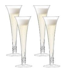 Prosecco Flutes, Set of 4