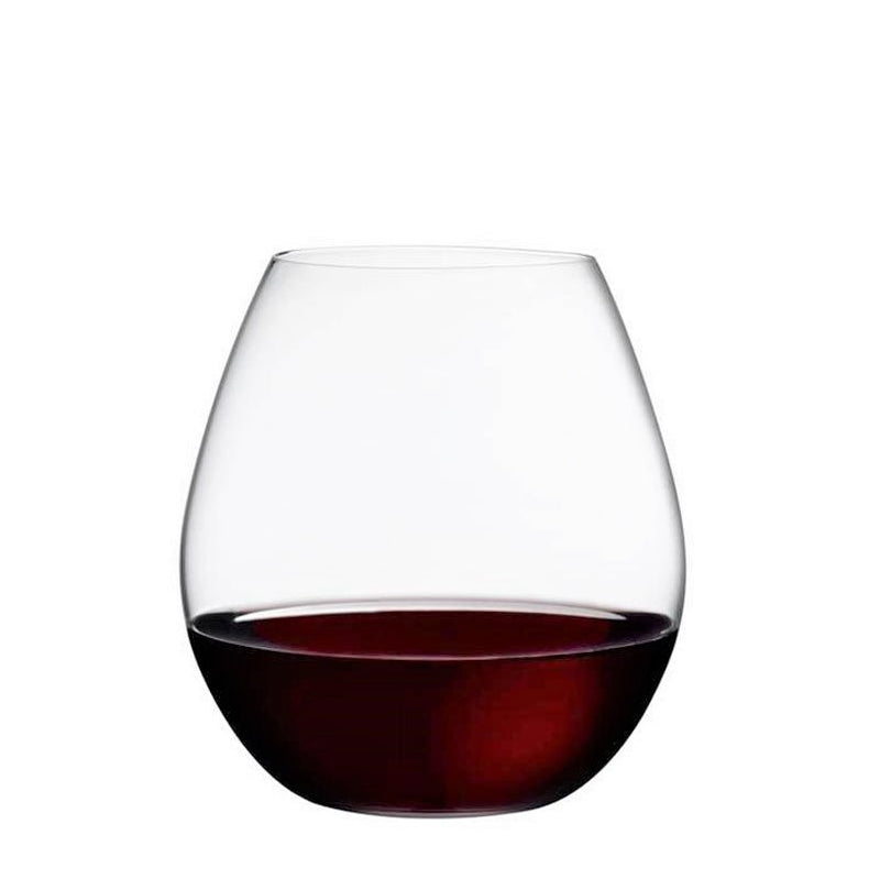 Pure Bourgogne Wine Glasses, Set of 4