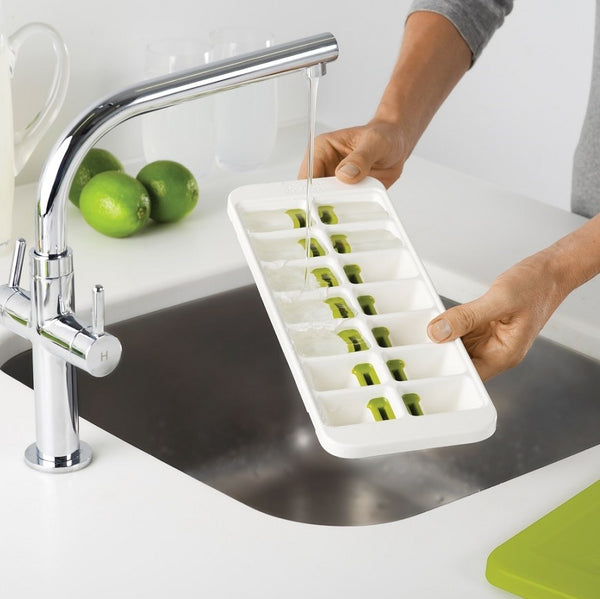 QuickSnap Plus Ice Cube Tray with Lid