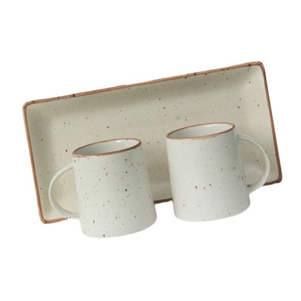 Rann Tea and Coffee Set