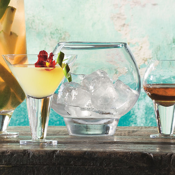 Rum Collection Ice Bucket