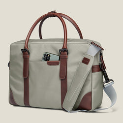 Classic Laptop Bag 2.0 - Grey